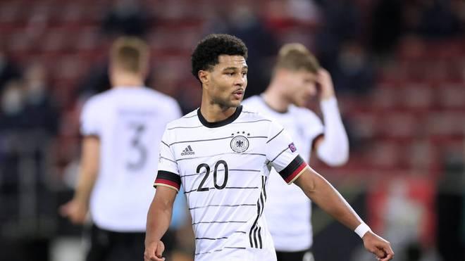 Serge Gnabry und die deutschen Spieler müssen sich auf zusätzliche Maßnahmen gefasst machen