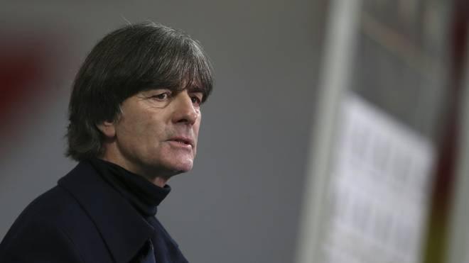 Das Team von Bundestrainer Joachim Löw startet gegen Island in die WM-Qualifikation