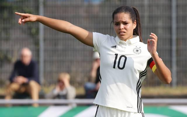 Ivana Fuso wechselt nach England