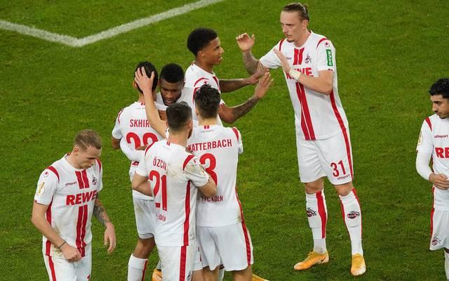 Der 1. FC Köln will sich bei seinen Fans mit einem Sondertrikot bedanken