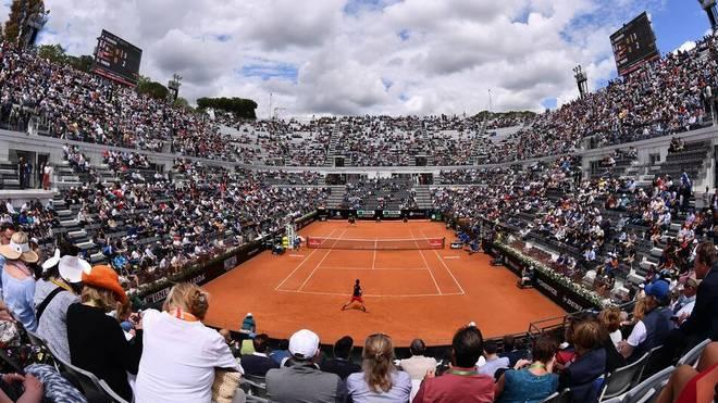 Das Masters in Rom ist nach den French Open eines der wichtigsten Turniere des Jahres auf Sandplatz