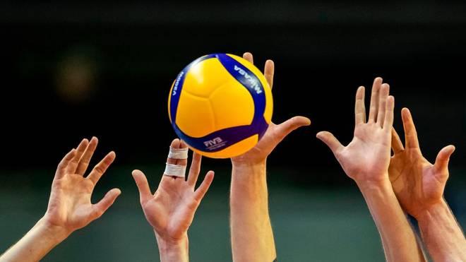 Die Volleyball-Bundesliga wurde wegen der Coronakrise vorzeitig beendet