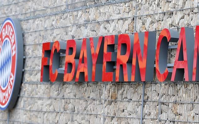 Den FC Bayern Campus beschäftigen derzeit brisante interne Ermittlungen