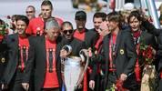 Milan-Legenden sollen Glanz und Gloria zurückbringen