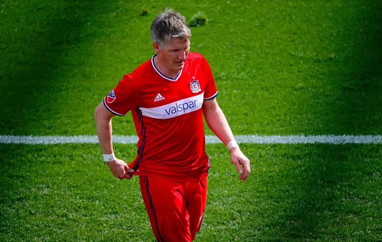 Bastian Schweinsteiger steigt bei Chicago Fire direkt zum Topverdiener auf, im Liga-Vergleich muss sich der Deutsche aber hinten anstellen. SPORT1 zeigt die Gehaltskönige der MLS