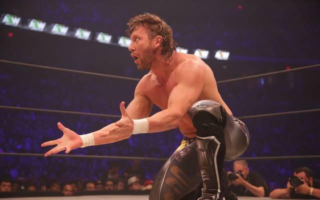 Kenny Omega legt im Streit mit WWE nach