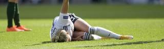 Fussball / Frauen-Bundesliga
