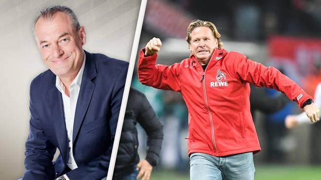 Markus Höhner glaubt noch an die Kölner Rettung
