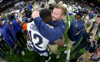 NFL-Kadercheck: Los Angeles Rams