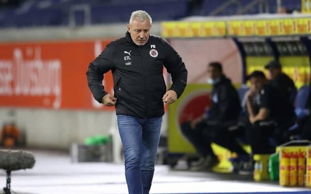 Trainer Dotschew muss auf drei Spieler verzichten