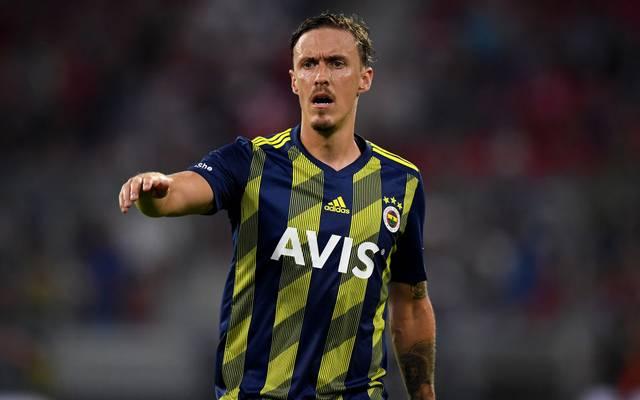 Max Kruse verletzte sich gegen Denizlispor