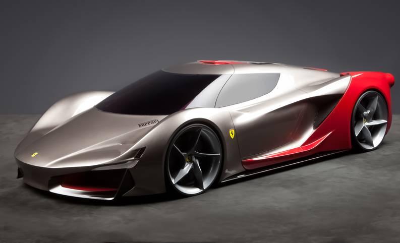 Wie mag ein Ferrari im Jahre 2040 ausschauen? Der Autohersteller aus Maranello rief dazu die Top Design School Challenge aus. 14 Monate später stehen die zwölf Finalisten fest. Darunter drei Entwürfe der Hongik Universität in Seoul - zu einen der recht klassische ''De esfera''