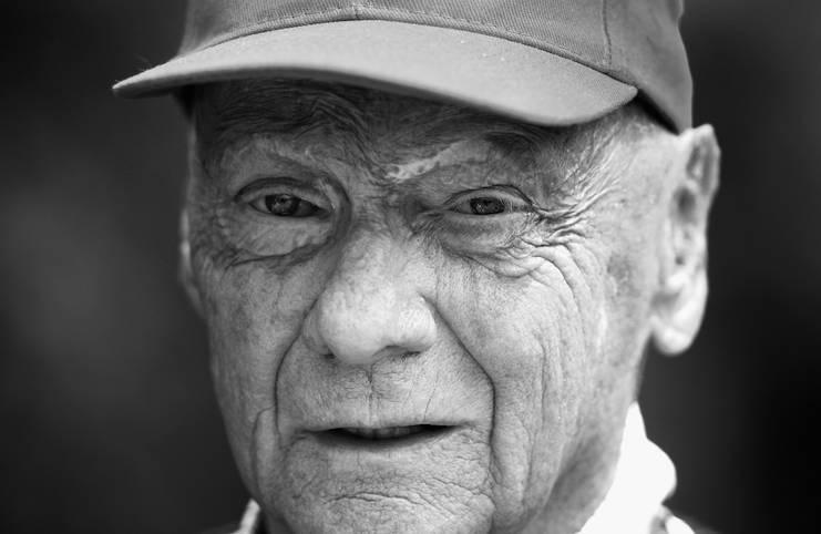 Die Motor-Sportwelt ist in tiefer Trauer: Die österreichische Rennsport-Legende Niki Lauda ist tot. Der dreimalige Formel-1-Weltmeister starb im Alter von 70 Jahren