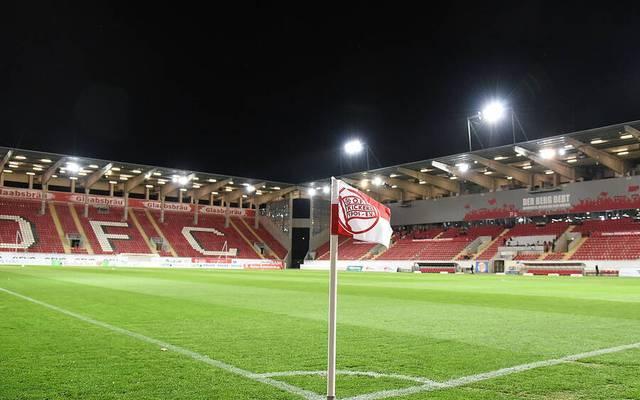 Der komplette Spieltag in der Regionalliga Südwest wird abgesagt