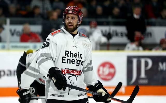 Felix Schütz spielte bis zum vergangenen Sommer in Köln