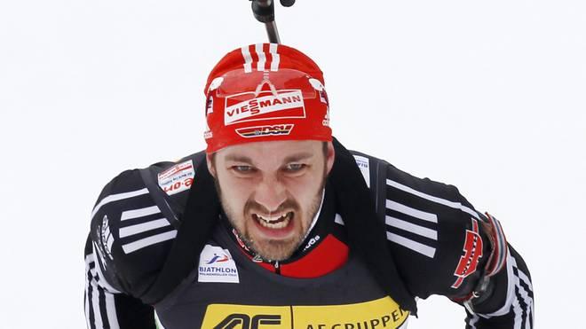 Alexander Wolf, der bei der WM 2008 in Östersund mit der Staffel und in der Verfolgung die Bronzemedaille gewonnen hatte, beendete 2013 seine Karriere