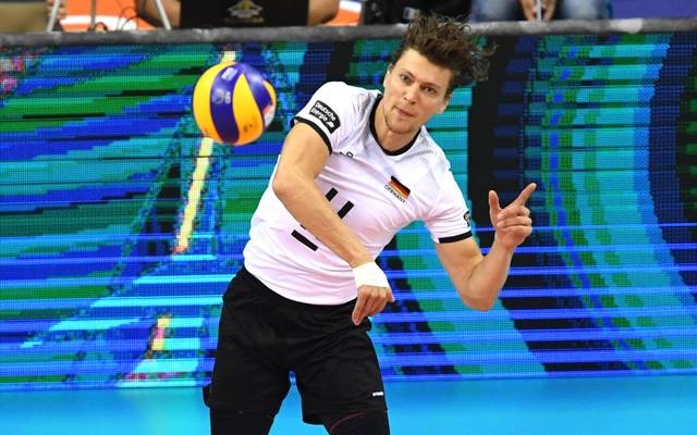volleyball em herren 2019