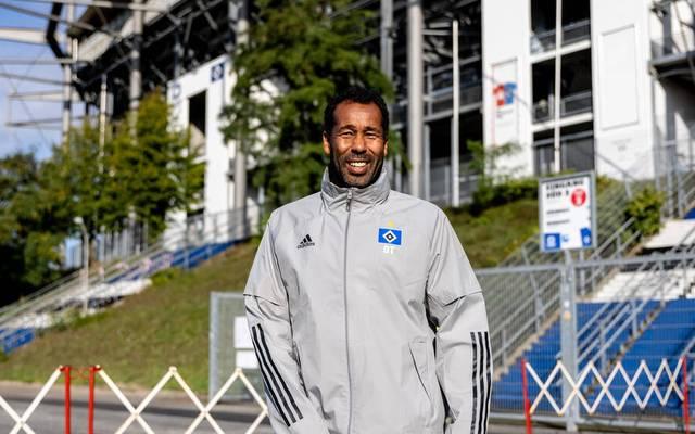 Daniel Thioune wird für seinen Fußballspruch ausgezeichnet