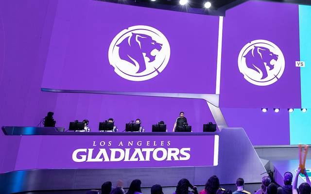 Die Los Angeles Gladiators rüsten nach