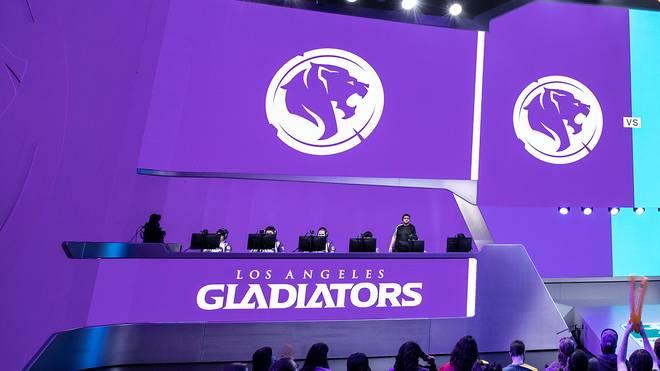 Die Los Angeles Gladiators rüsten nach