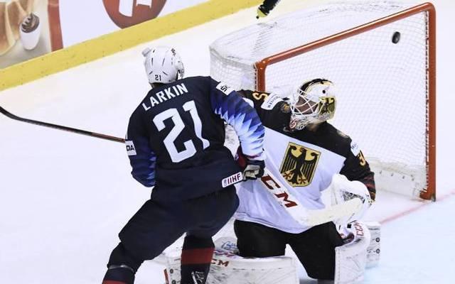 Die Eishockey-WM findet dieses Jahr ausschließlich in Lettland statt