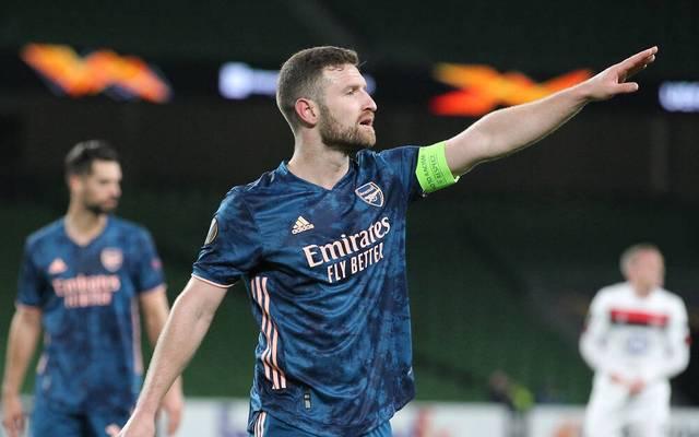 Shkodran Mustafi könnte auf Schalke landen