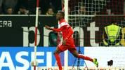 DODI LUKEBAKIO, Fortuna Düsseldorf