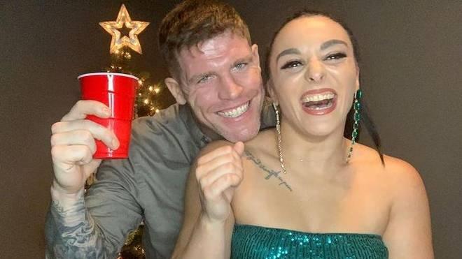 Steve Cutler und Deonna Purazzo wurden bei WWE ein Paar