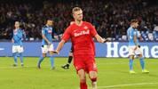 Erling Haaland ist der Shooting Star in der Champions League
