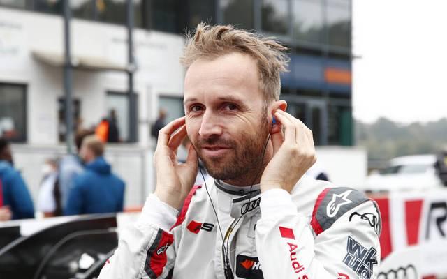 Rene Rast geht zu Audi in die Formel E