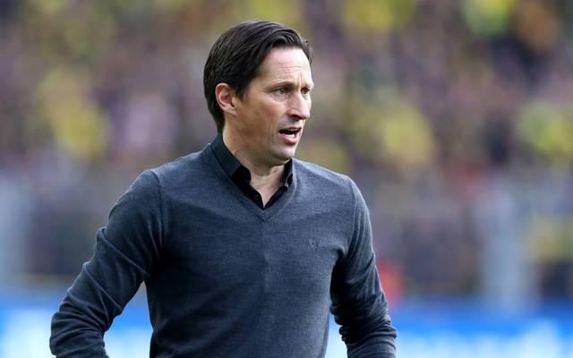 Roger Schmidt wird Trainer bei der PSV Eindhoven
