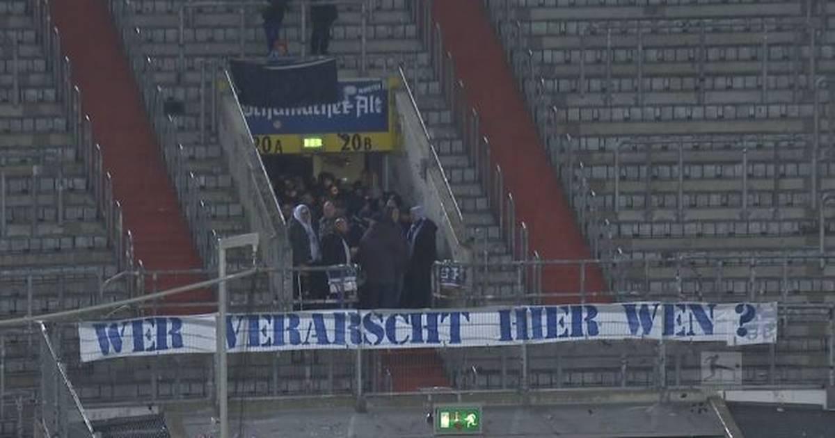Hertha BSC: Jürgen-Klinsmann-Abrechnung lässt Fans und Nouri reagieren