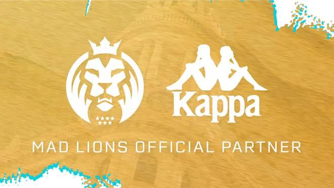 Bekannte Sportartikelhersteller wie Kappa und Puma erweitern ihr eSports-Portfolio