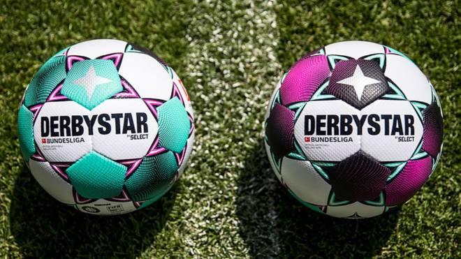 DERBYSTAR stattet die Bundesliga seit 2018/19 aus