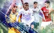 Fussball / EM 2020