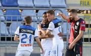 Int. Fussball / Serie A