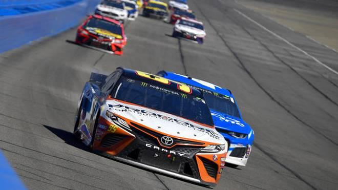 Kein Gruppenqualifying mehr: NASCAR reagiert auf die Kritik