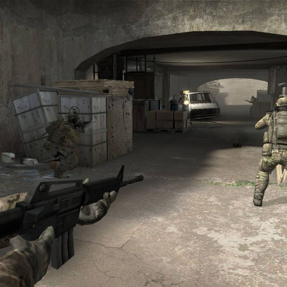 Tutorial Folge #1 - Was ist Counter Strike: Global Offensive?