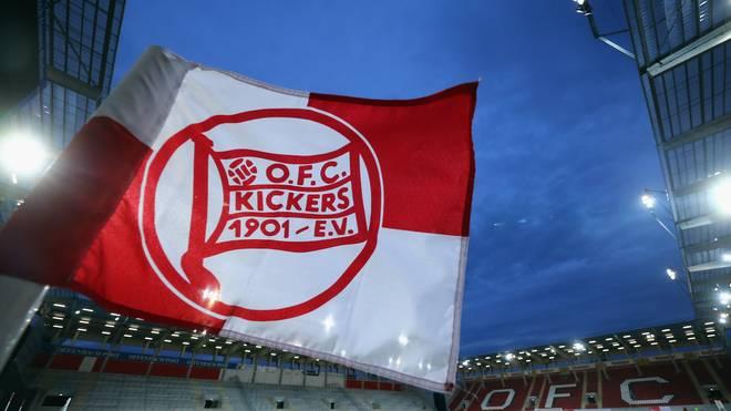 Kickers Offenbach empfängt in der Regionalliga Südwest den 1. FC Saarbrücken