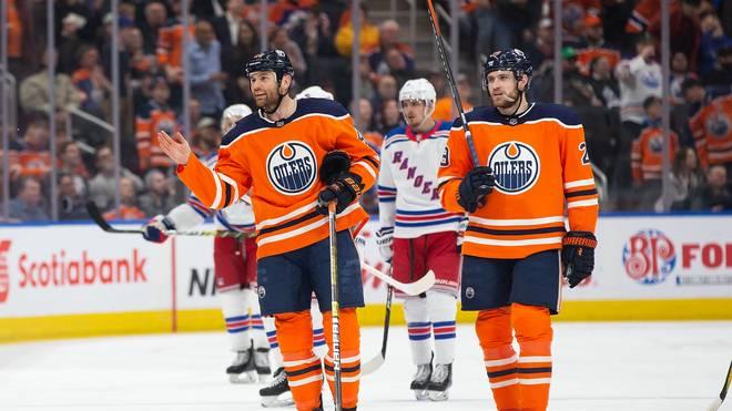 Leon Draisaitl und die Edmonton Oilers können nur noch theoretisch die Playoffs erreichen