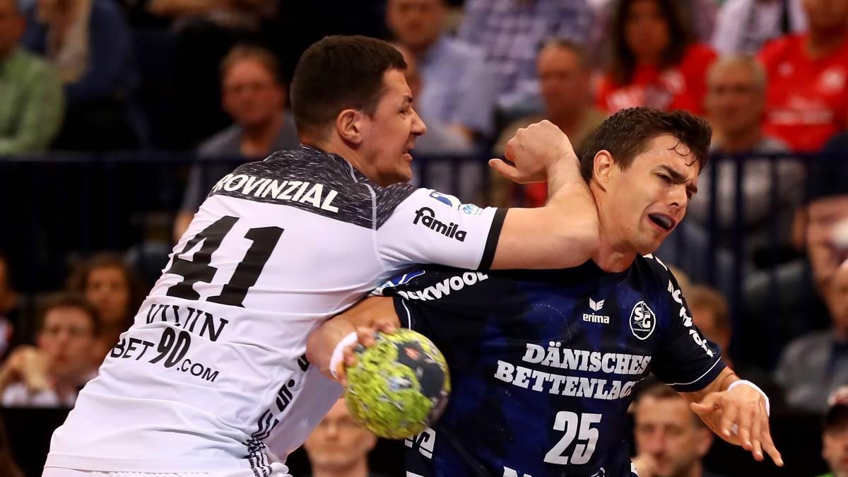 DHB Final Four - German Cup Final