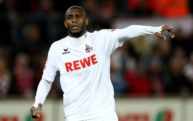 Anthony Modeste - 1. FC Köln
