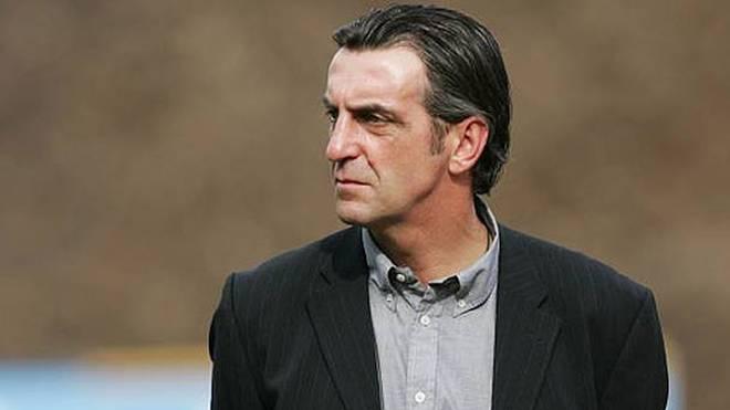 Ralf Minge erhält einen neuen Vertrag bei Dynamo