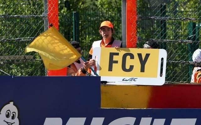 Bei Full Course Yellow gelten künftig neue Regeln in Le Mans