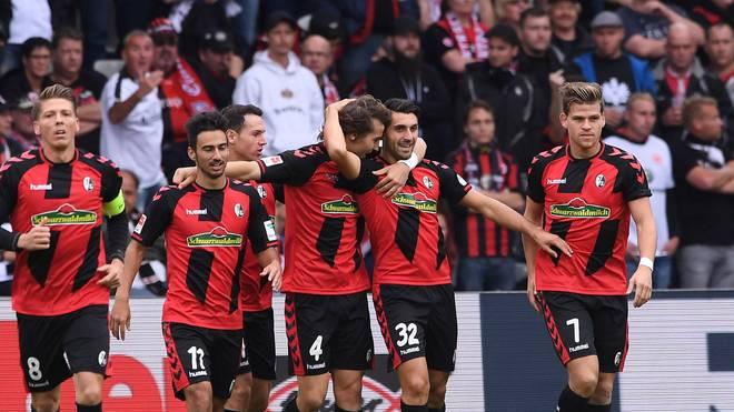 Caglar Söyüncü steht beim SC Freiburg noch bis 2021 unter Vertrag