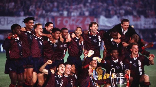 Die 20 besten Teams der Champions League