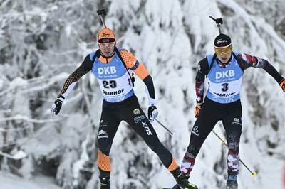 Aufgrund von drei Meldepflichtverstößen für Dopingkontrollen bleibt Andrejs Rastorgujevs gesperrt. Der lettische Biathlet verpasst somit die Olympischen Winterspiele.