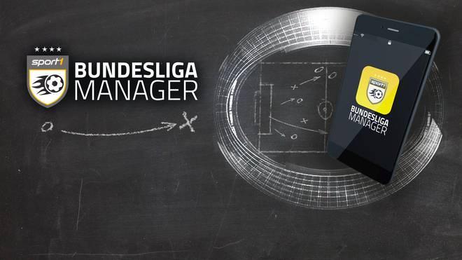 Der Bundesliga Manager von SPORT1: Neues Design und mehr Serverkapazität