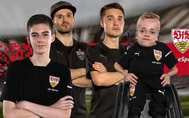Das VBL-Team des VfB Stuttgart unterlag Bochum