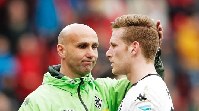 FC Ingolstadt v Borussia Moenchengladbach - Bundesliga